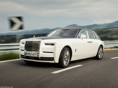 Modifikasi Rolls Royce Phantom eurokars luncurkan rolls royce phantom generasi kedelapan