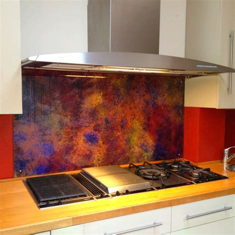 pin  ibcruella  decorating ideas   funky kitchen splashback kitchen backsplash