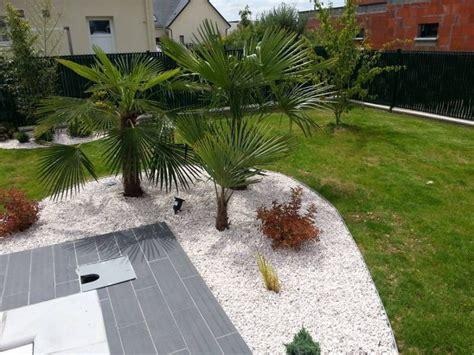 Amenagement Jardin Avec Gravier Jardin Avec Gravier Blanc Simple Best Deco Jardin Gravier
