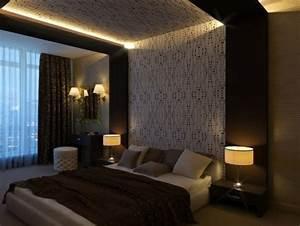 Lampen Schlafzimmer Schöner Wohnen : lampen ideen wohnzimmer ~ Whattoseeinmadrid.com Haus und Dekorationen