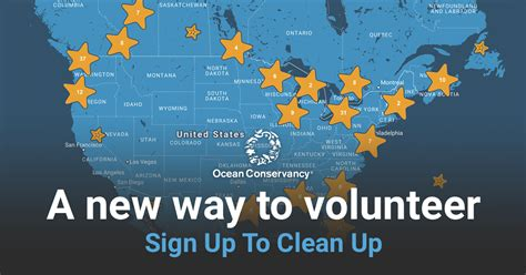 volunteer ocean conservancy