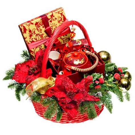 homemade christmas gift basket diy mother earth news