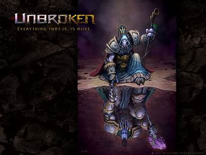 Warcraft Draenei Wallpapers Wow Unbroken Pelicula Yapa