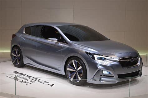 2018 Subaru Impreza Hatchback Price, Msrp Carstuneup