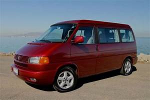 Sell Used 2003 Volkswagen Eurovan Rare Runs And Drives Perfect In Scranton  Pennsylvania  United