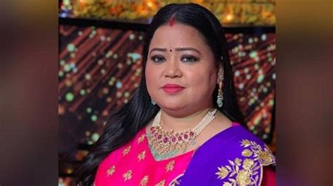 NCB raids comedian Bharti Singh's house in drugs case