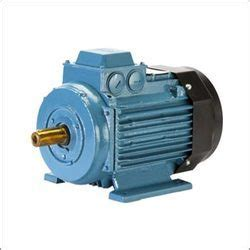 used electric motor second electric motor