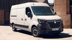 New Renault Master 2020 Pricing And Specs  Ford Transit