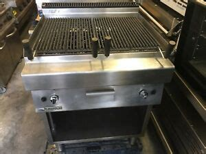 lavasteine für grill commercial catering gas charcoal bbq kebab lava grill ebay
