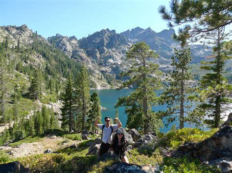Upper Sardine Lake California