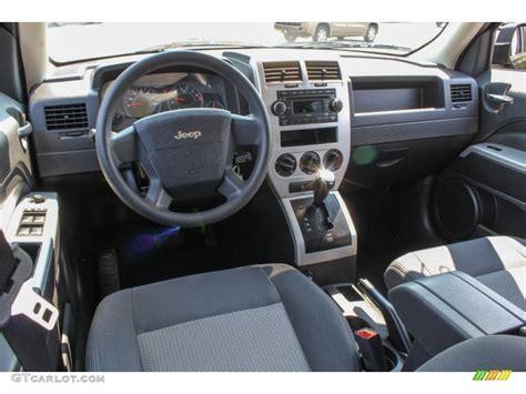 jeep sport interior jeep patriot 2007 interior www imgkid com the image