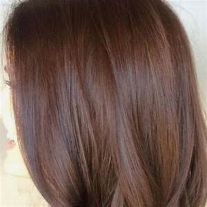Rich Chocolate Brown Hair Color - Bing images