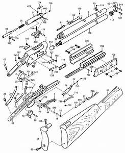 1884 Lightning Rifle  U0026 Carbine