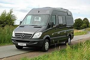 Mercedes Sprinter Aménagé : fourgon camping car mercedes doccas voiture ~ Melissatoandfro.com Idées de Décoration