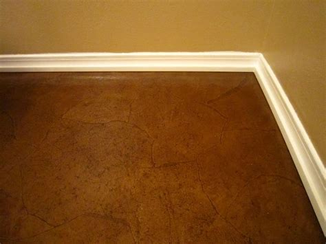 17 Best ideas about Paper Flooring on Pinterest   Brown