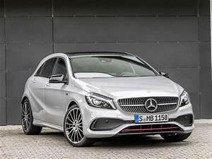 Mercedes Classe A Configurateur : configurateur nouvelle mercedes benz classe a et listing des prix 2018 ~ Medecine-chirurgie-esthetiques.com Avis de Voitures