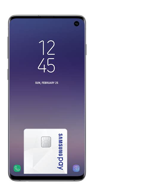 samsung pay mobile apps samsung ca