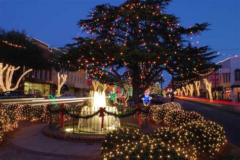 christmas  biltmore  insiders guide