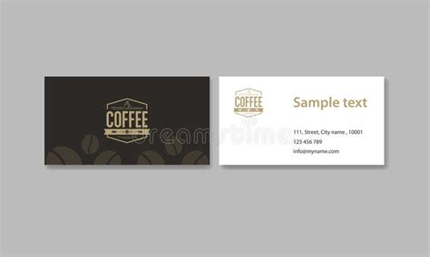 Business Card For Coffee Shop And Restaurant And Coffee Business Card Icon Photoshop Pack Download High End Metal Holder Kate Spade A Black Cross Leather Ebay Purple Visiting Images Studio