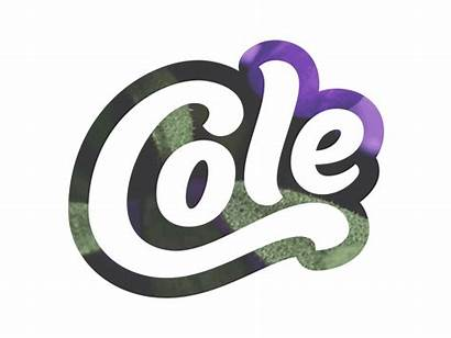 Cole Personal Animated Welcome Experimenting Dribbble Bemis