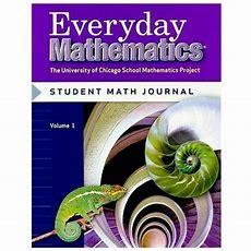 Everyday Mathematics 6th Grade Level 6 Student Math Journal, Vol 1 Brand New!! 76052737 Ebay