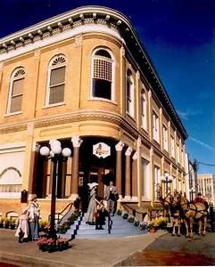 Gregg County Historical Museum Longview TX Exhibits