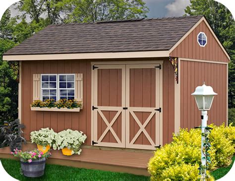 sheds for less northwood 14x10 wood storage shed kit with loft