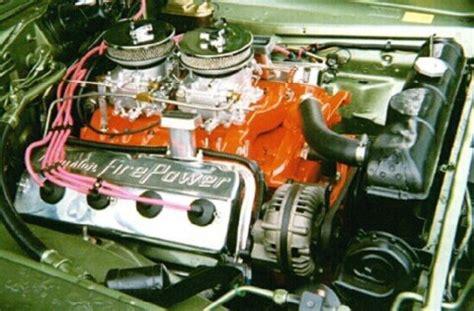 find junkyard engines