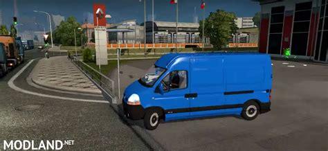 renault truck premium renault master v 2 0 mod for ets 2