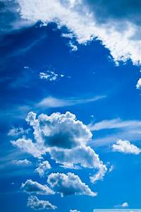 Download Mobile Wallpaper Clouds