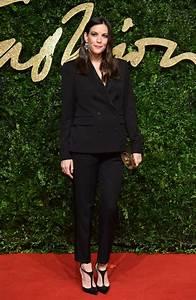 Liv Tyler – British Fashion Awards 2015 at London Coliseum