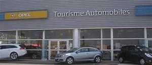 Opel Niort : opel niort tourisme automobiles sarl ~ Gottalentnigeria.com Avis de Voitures