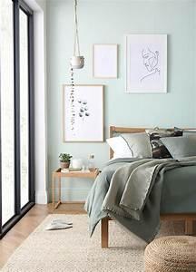 7, Ways, To, Make, A, Green, Bedroom, Look, Good