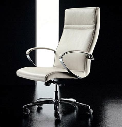 fauteuil de bureau cuir blanc fauteuil de direction cuir blanc montpellier 34 nîmes