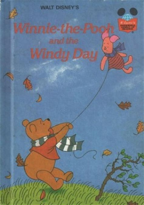 pooh quotes blustery day quotesgram