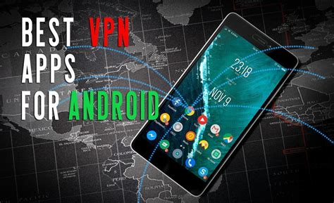 best vpn apps for android in 2019 free and paid
