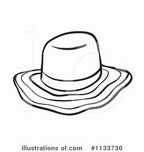 Free Sun Hat Clipart (70+)