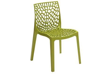 chaise vert anis accessoires cuisine vert anis