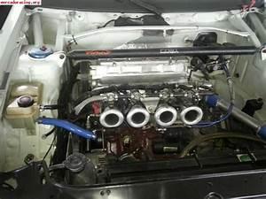 Vendo Citroen Zx Supercopa Original