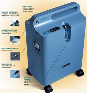 Detailed Everflo Oxygen Concentrator Review