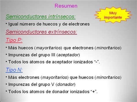materiales semiconductores monografias