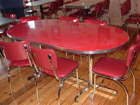 table cuisine retro 95 1950 dining room set 1950 s dining set makeover