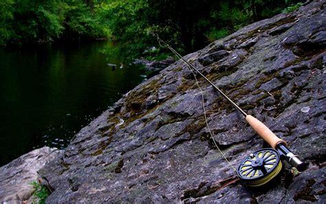 Wallpaper desktop art artistic mountains autumn fishing. Fly Fishing Wallpapers - Wallpaper Cave