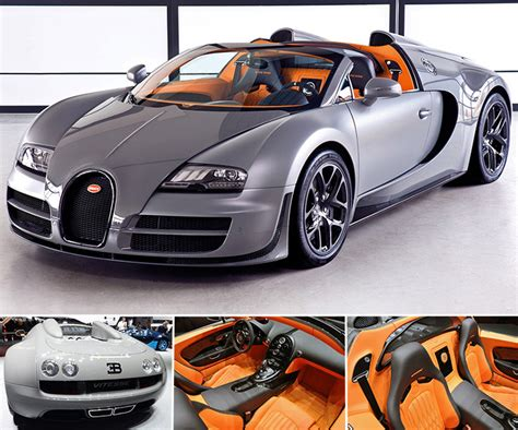 10 Most Expensive Bugatti Cars