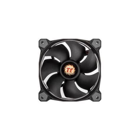 best static pressure rgb fans thermaltake riing 140mm 12 led rgb high static pressure