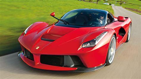 Ferrari 2019 : All Ferraris Will Start Going Hybrid In 2019, Ceo Says