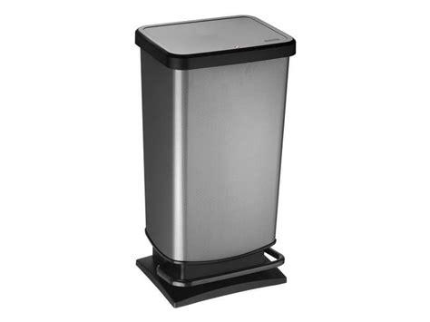 poubelle de cuisine carrefour poubelle de cuisine 40 l paso conforama pickture