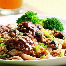 Healthy Meat Main Dish Recipes Eatingwell