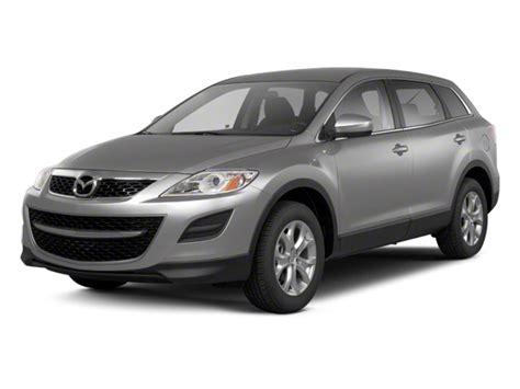 2010 Mazda Cx-9 Values- Nadaguides