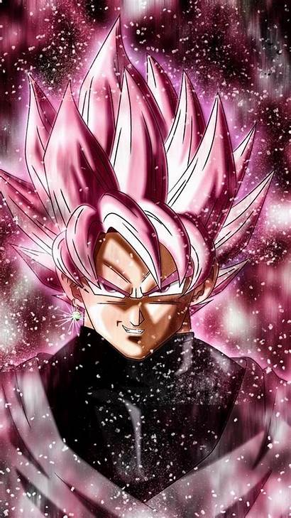 Goku Iphone Wallpapers Android Dragon Ball Super